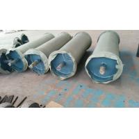 Buy cheap rubber coated steel belt conveyor drum roller from wholesalers