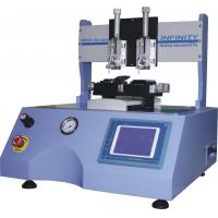 Buy cheap Mobile Phone Touch Panel Tester / Click Speed Tester 0.05 mm Accuracy from wholesalers