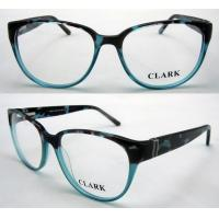 Buy cheap Stylish Colored Acetate Optical Frames For Lady, Men product