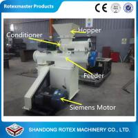 Buy cheap YHKJ300 37 kw Animal Feed Pellet Machine for Chicken Ducks Pigs Rabbits from wholesalers