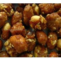 Honey Coasted Peanuts