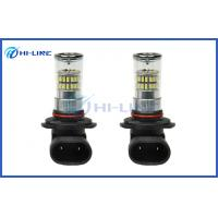 Buy cheap 48 Watt 9005 HB3 LED Fog Light Bubls Car Fog Lamp Replacement for Auto Parts 420LM from wholesalers