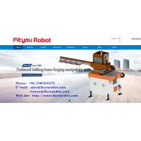 Buy cheap industrial robots for automation rpoducts, pressing, forging, welding, handling, and spraying equipment from wholesalers