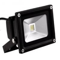 Buy cheap 50W / Watt Aluminum LED Outside Flood Lights 120° security lighting for Illuminate signs from wholesalers