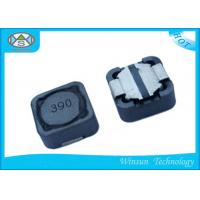 Buy cheap Small Volume Power Inductor / Wire Wound Chip Inductor 1.2uH - 1000uH from wholesalers