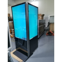 Buy cheap RK3288 55in Interactive Digital Signage Kiosk Double Sided Android 4.4 from wholesalers