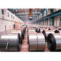 Buy cheap Cold Rolled Non Grain Oriented Electrical Steel High Silicon Steel Laminations from wholesalers