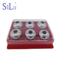 Buy cheap Liquid Level Sensor Floats , Stainless Steel Small Ball Float 1.5A Working Current from wholesalers