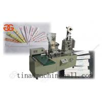 Buy cheap Toothpick Packing Machine|One-Off Chopsticks Packaging Machinery from wholesalers