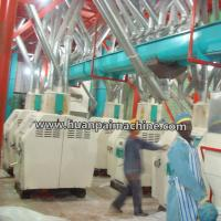 Buy cheap wheat mill equipment / wheat flour milling machinery for cake from wholesalers