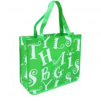 Buy cheap Custom Printed Lamination Non Woven Shopping Bags Eco Friendly from wholesalers