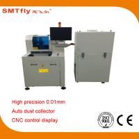 Buy cheap Prototype PCB Routing Machine With Automatic Dust Collector Two Station from wholesalers