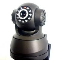 Buy cheap WiFi Wireless IP Camera Wireless IP Outdoor Camera with Water-resistant15m IR Distance and CMOS Sensor from wholesalers