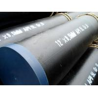 API 5L / A106 Cold Drawn Steel Pipe