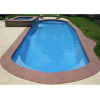 Buy cheap PVC basement waterproofing membrane / pvc swimming pool liner/pvc roofing sheet from wholesalers