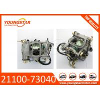 Buy cheap Carburador TOYOTA 3Y Automobile Engine Parts For TOYOTA HIACE/HILUX 21100-73040 from wholesalers