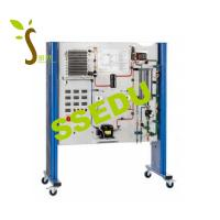 Buy cheap Educational Equipment Technical Teaching Equipment Trainer Heat Pump from wholesalers