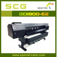 Buy cheap High Speed Good Quality Eco Solvent Printer Machine With Epson DX5 Printheads from wholesalers