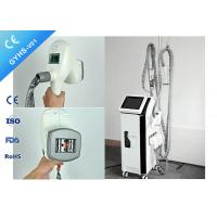 Buy cheap 940nm Laser Wavelength Fat Burning Machine With Massage Mechanism 5 Handpiece from wholesalers