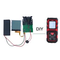 Buy cheap Continuous Distance Measurement Laser Distance Meter Sensor For Interior Design from wholesalers