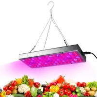Buy cheap Red Blue 150W 289 Leds Dimmable Indoor Plant Grow Lights from wholesalers