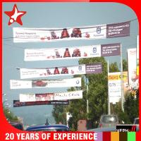 Buy cheap manufacture cheap PVC flex banner ,custom vinyl banner printing from wholesalers