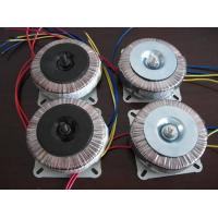 Buy cheap audio toroidal transformer from wholesalers