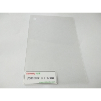 Buy cheap Flexible Anti UV Thin Polycarbonate Sheet from wholesalers