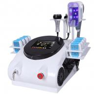 Buy cheap Cryolipolysis fat freeze Slimming Machine from wholesalers