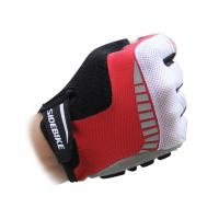 Buy cheap Colored Printing Waterproof MTB Gloves , Waterproof Bicycle Gloves Customized Label from wholesalers