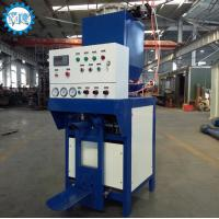 Buy cheap High Efficiency Cement Bag Packing Machine Auotomatic Valve Bag Type from wholesalers