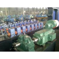 Buy cheap High Precision ERW Tube Mill HF Welding Run Out Table Adjustable Size from wholesalers