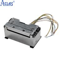Buy cheap 3-Inch Label Printer Mechanism,KIOSK Printer Mechanism,Printer Head from wholesalers