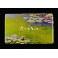 Buy cheap Eco - Friendly Printed Epoxy Dome 3D Fridge Magnets For Premium Gift from wholesalers