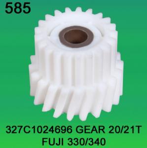 Buy cheap 327C1024696 GEAR TEETH-20/21 FOR FUJI FRONTIER 330/340 minilab product