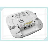 Buy cheap Indoor Cisco Wireless Access Point , Aironet AIR-CAP1602I-C-K9 1600 Series Wifi from wholesalers