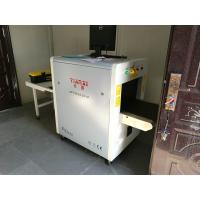 Buy cheap X-ray Machine Dual Energy Baggage Security Luggage X-ray Machine - Biggest Manufacturer Th5030 product