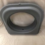 Buy cheap Aluminum Molding Vacuum Forming Machine Parts Plastic With Custom Design from wholesalers