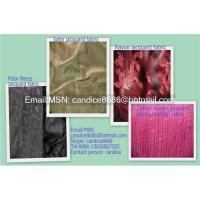 Buy cheap Satin jacquard fabric from wholesalers