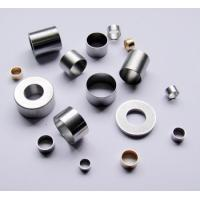 Buy cheap High quality permanent ndfeb magnet ring from wholesalers