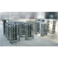 Buy cheap Highly Efficient Plate Heat Exchanger , Stainless Steel Heat Exchanger Easy Operation from wholesalers
