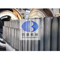 Buy cheap Professional Silicon Carbide Tube Burner Nozzle 300 - 500mm Long Abrasion Resistant from wholesalers