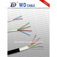 Buy cheap 2 pairs FTP/STP telephone wire, telephone cable product