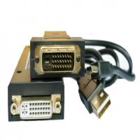 Buy cheap DVI to MINI USB Cable, DVI to HDMI Adapter from wholesalers