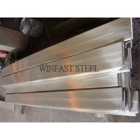 Buy cheap 310S Bright Mild Steel Flat Bar Stainless Steel 1.4845 EN JIS GB Standard from wholesalers