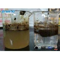 Buy cheap Oily Waste Water Color Removal BWD-01 Brand Quaternary Ammonium Polymer from wholesalers