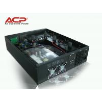 Buy cheap Rack mounted UPS 1-3kVA with LCD panel with DSP, PWM, IGBT technology from wholesalers