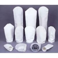 Buy cheap Water and oil repellent PPS dust filter bag product