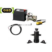 Buy cheap 2.2KW Hydraulic Power Pack Suit for Car Hoists with 10L Oil Tank from wholesalers