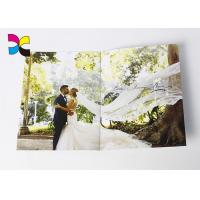 Buy cheap CMYK Custom Magazine Publishing A4 Laminated Coated Paper For Product Display from wholesalers